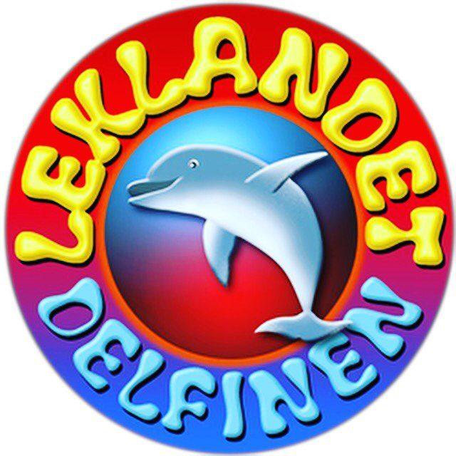Leklandet Delfinen 🐬